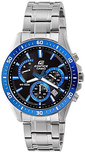 51AICOgw%2B9L - Casio Edifice Mens EFR 552D 1A2VUDF EX275 watch