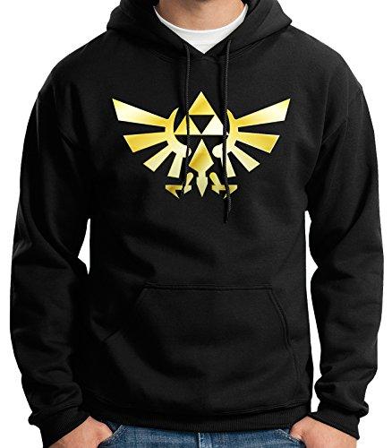 Sudaderas de videojuegos – Zelda