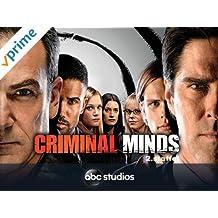 Criminal Minds - Staffel 2 [dt./OV]