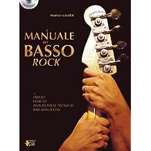 Manuale del basso rock (il)