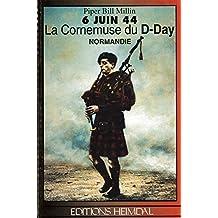 La Cornemuse Du D-Day
