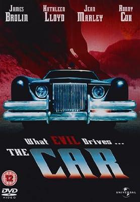 The Car [UK Import]