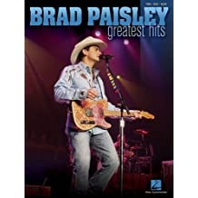 Brad Paisley - Greatest Hits Songbook