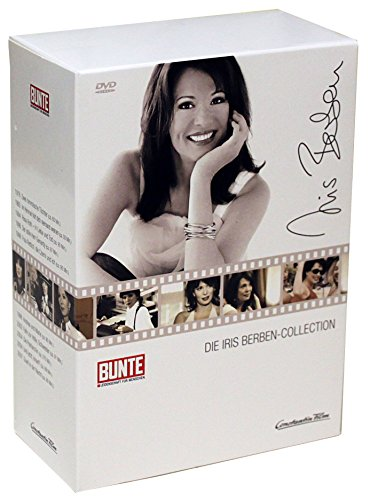 Die Iris Berben-Collection (10 DVDs)