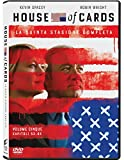 House of Cards - Stagione 5 (4 DVD)