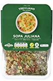 Trevijano Sopa Juliana Deshidratada - 100 g