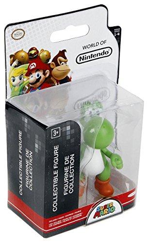 Nintendo Mini Figur (6cm) W4 – Yoshi