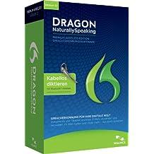 Nuance Dragon Naturally Speaking 12.0 Premium Wireless