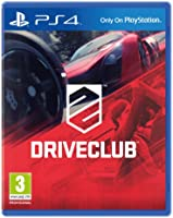 Drive Club (PS4)