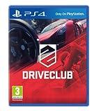 Driveclub (PS4) [Edizione: Regno Unito]