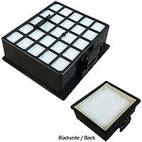 TOP - FILTRO DE HEPA PARA ASPIRADORAS Bosch GL-30 bag&bagless 2200 W BSGL3228GB/03