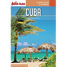 Cuba 2016 Carnet Petit Futé