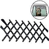 Da Jia Inc 1 Stück Auto Fenster Vent Guard für Hunde pet und Kinder Lüftungsgitter Fenstersicherung Hund für Autofenster