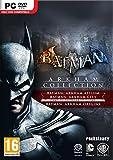 Batman Arkham Collection PC Game