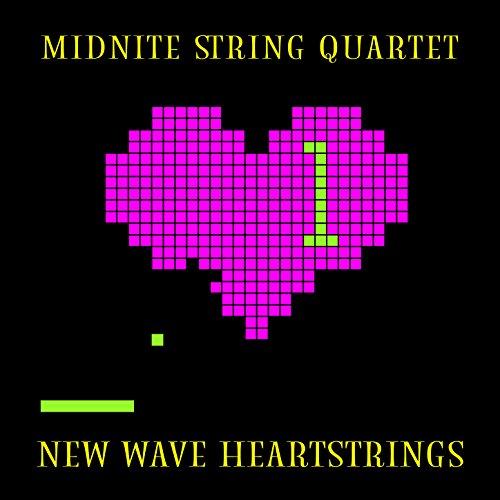99 Luftballons By Midnite String Quartet On Amazon Music