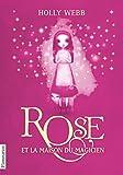 rose tome 1 rose et la maison du magicien