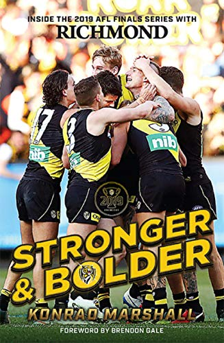 Stronger and Bolder (English Edition)