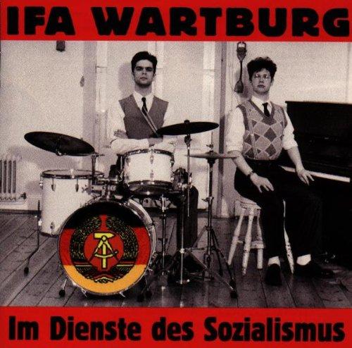 Im Dienste des Sozialismus