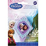 Wilton Candle 3.25' 1/Pkg-Frozen