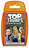 Top Trumps Specials Coronation Street Card Game