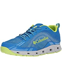 Columbia Drainmaker IV, Zapatillas Impermeables para Hombre