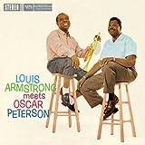 Louis Armstrong Meets Oscar Peterson (Verve Originals Serie)