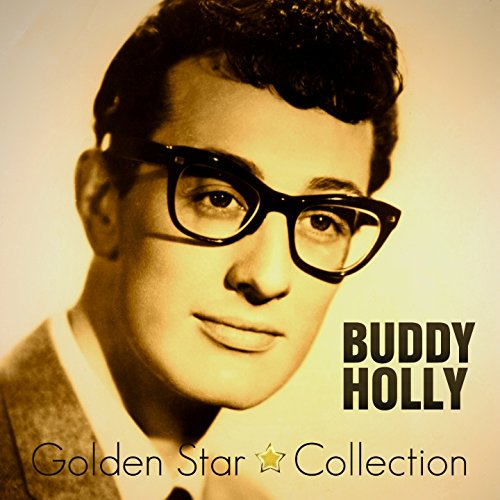 Buddy Holly - Golden Star Coll...