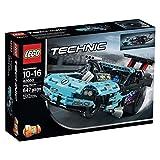 Lego Technic Drag Racer 42050 Building Kit best price on Amazon @ Rs. 7303