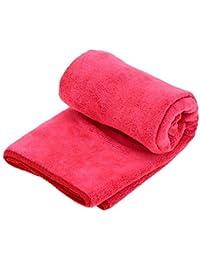 akimgo (TM) 75 * 37 cm toalla de secado rápido al aire libre Camping