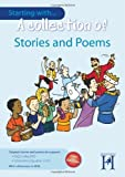 Starting with Stories and Poems... A Collection by Alison Milford (2010-09-01)