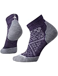 Smartwool Damen Funktionsbekleidung W PHD RUN Light Elite Low Cut