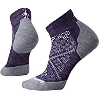Smartwool Women Phd Le Lc Running Socks