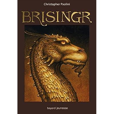 Eragon poche, Tome 03: Brisingr