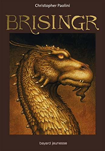 Eragon poche, Tome 03: Brisingr par Christopher Paolini