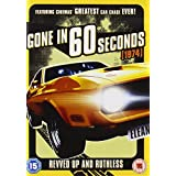 Gone in 60 Seconds (1974) [DVD] by H.B. Halicki