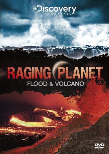 Flood And Volcano