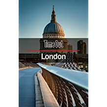 Time Out London Travel Guide: City Guide with pull-out map (Time Out City Guides)