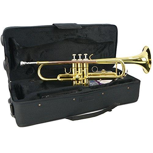 Sonata STR701 Trompette sib Doré