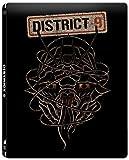 District 9 - Edición Metálica Limitada