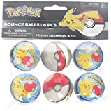 Amscan 398758Bounce Ball Pokemon Core