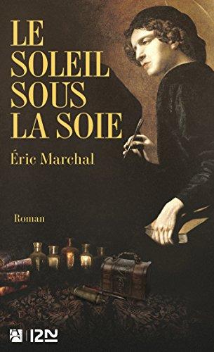 Le soleil sous la soie par Eric MARCHAL