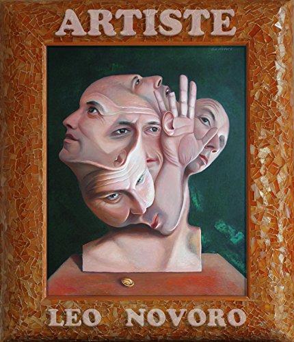Artiste par Leo NOVORO
