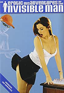 Erotic Misadventures of the Invisible Man [Import USA Zone 1]