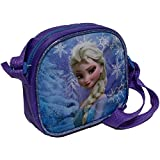 Frozen Tracolla ovale Elsa 42949
