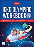 International General Knowledge Olympiad (IGKO) Workbook -Class 5 (2019-20)