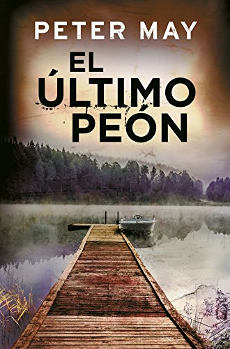 El Ultimo Peon (NOVELA DE INTRIGA)