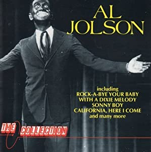Al Jolson -  Al Jolson - The Collection