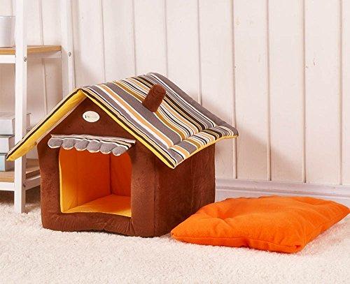Zoom IMG-1 cuccia a casa letto pieghevole