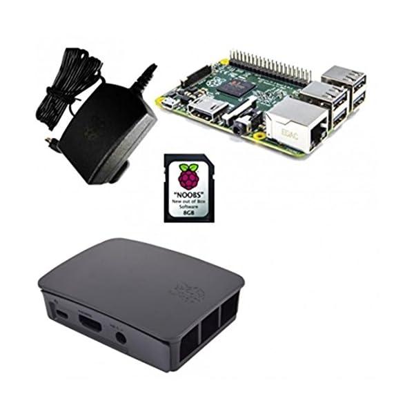 51AIXdBrdOL. SS600  - Raspberry - Mini ordenador