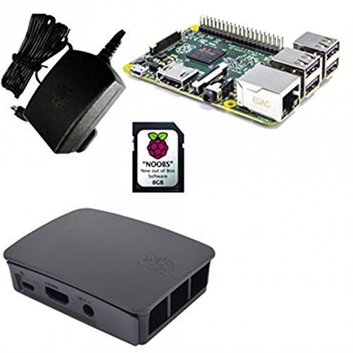 Raspberry-Mini-ordenador